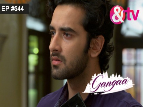 Gangaa Ep 544 23rd March 2017