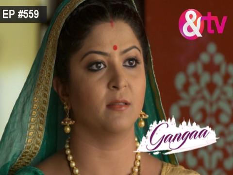 Gangaa - Episode 559 - April 13, 2017 - Full Episode