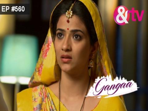 Gangaa - Episode 560 - April 14, 2017 - Full Episode