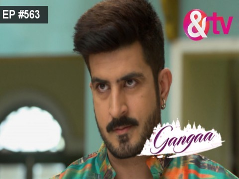 Gangaa - Episode 563 - April 19, 2017 - Full Episode