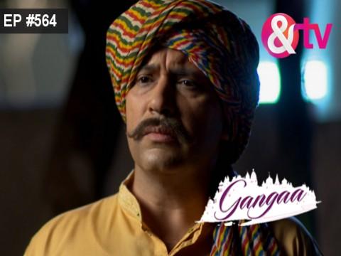 Gangaa - Episode 564 - April 20, 2017 - Full Episode