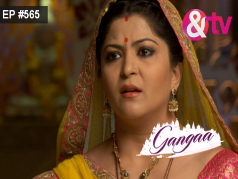 Gangaa - Episode 565 - April 21, 2017 - Full Episode