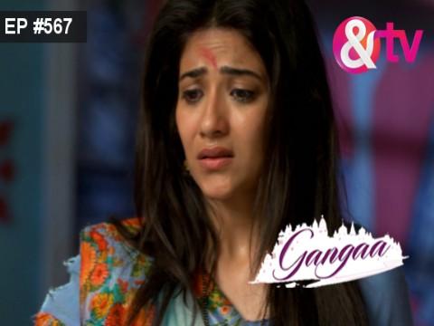 Gangaa - Episode 567 - April 25, 2017 - Full Episode