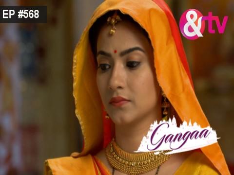 Gangaa - Episode 568 - April 26, 2017 - Full Episode