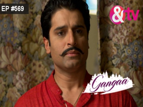 Gangaa - Episode 569 - April 27, 2017 - Full Episode