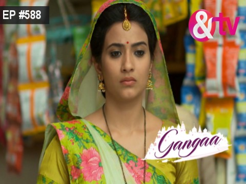 Gangaa - Episode 588 - May 24, 2017 - Full Episode