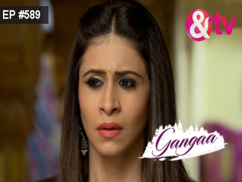 Gangaa - Episode 589 - May 25, 2017 - Full Episode