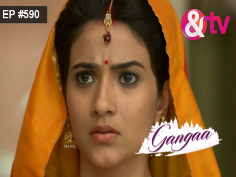 Gangaa - Episode 590 - May 26, 2017 - Full Episode