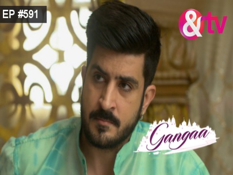 Gangaa - Episode 591 - May 29, 2017 - Full Episode