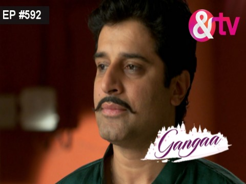 Gangaa - Episode 592 - May 30, 2017 - Full Episode