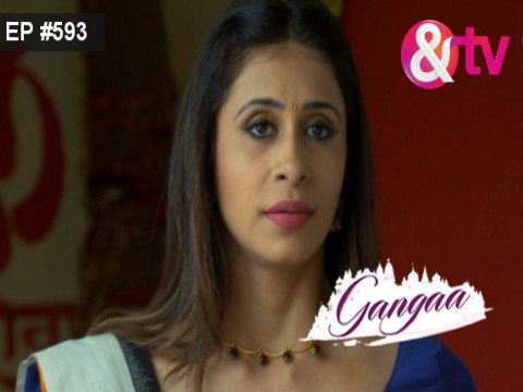Gangaa Ep 593 31st May 2017
