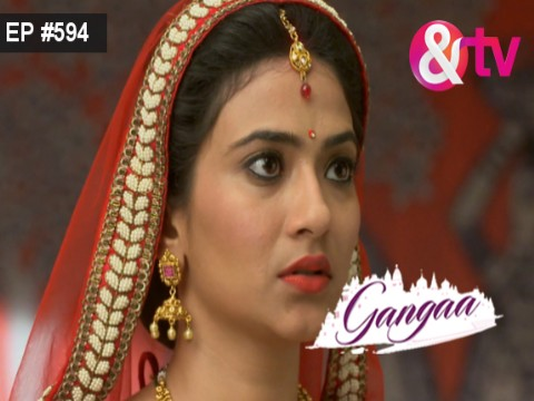Gangaa - Episode 594 - June 1, 2017 - Full Episode