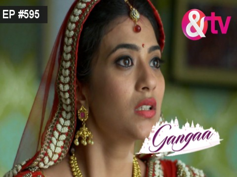 Gangaa - Episode 595 - June 2, 2017 - Full Episode