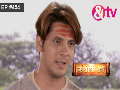 Santoshi Maa - Episode 454 - August 16, 2017 - Full Episode