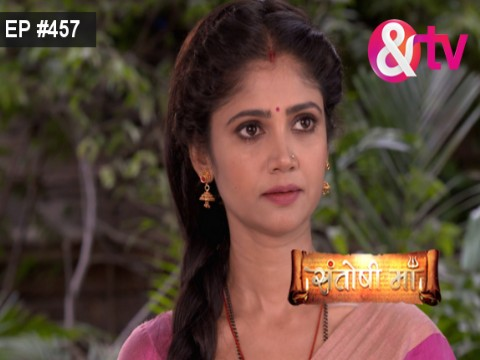 Santoshi Maa - Episode 457 - August 21, 2017 - Full Episode