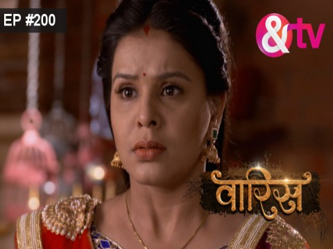 Waaris - Episode 200 - February 16, 2017 - Full Episode