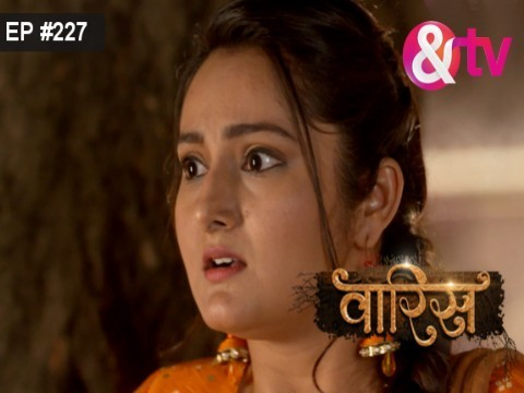 Waaris - Episode 227 - March 27, 2017 - Full Episode