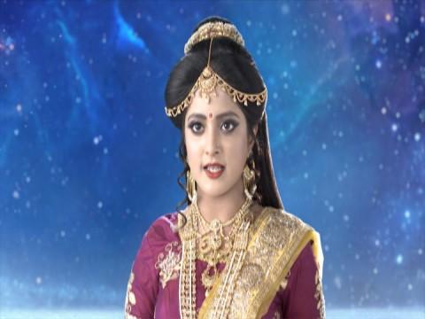 Shakti Peeth Ke Bhairav - Episode 48 - February 19, 2018 - Full Episode
