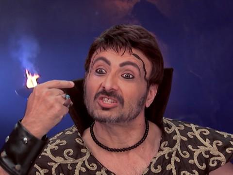 Rudra Ke Rakshak - Episode 190 - January 19, 2018 - Full Episode
