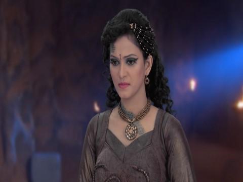 Rudra Ke Rakshak - Episode 214 - February 22, 2018 - Full Episode