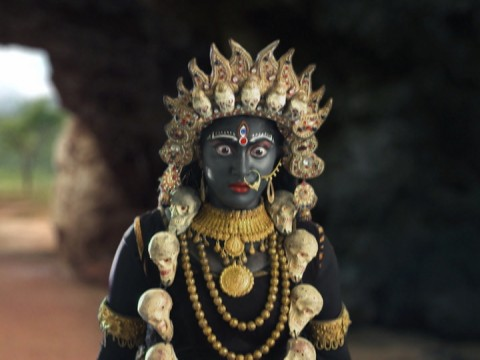 Shaktipeeth Ke Bhairav Ep 31 4th January 2018