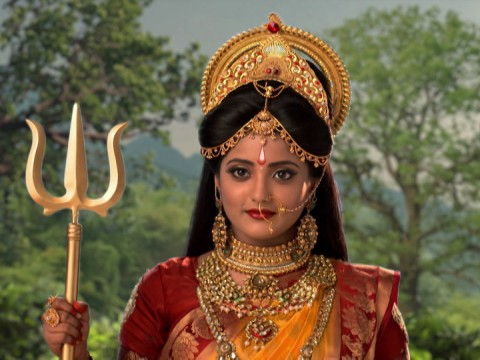 Shaktipeeth Ke Bhairav Ep 32 8th January 2018