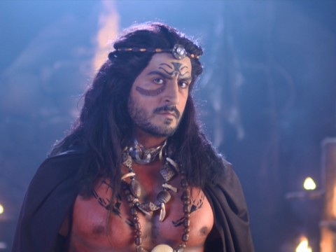 Shaktipeeth Ke Bhairav Ep 33 9th January 2018