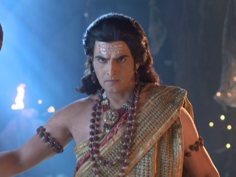 Shaktipeeth Ke Bhairav Ep 34 10th January 2018