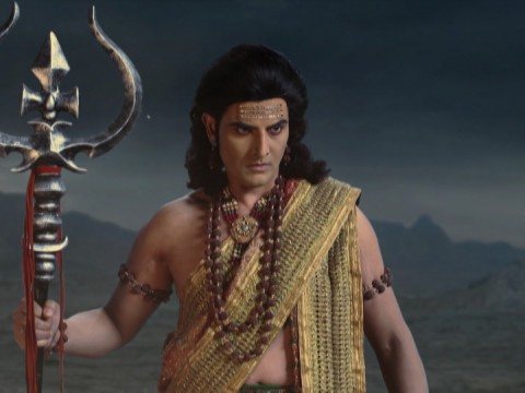 Shaktipeeth Ke Bhairav Ep 35 11th January 2018