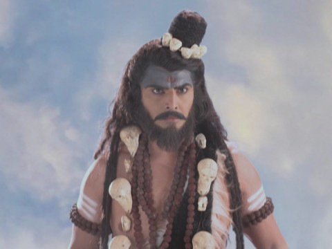 Shaktipeeth Ke Bhairav Ep 36 15th January 2018