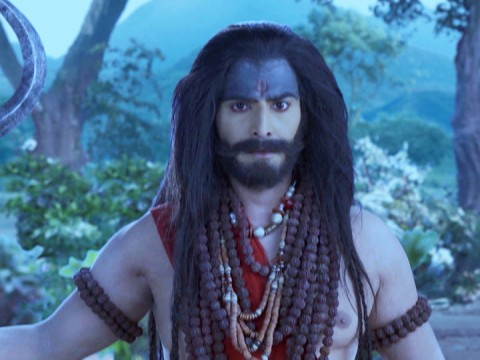 Shaktipeeth Ke Bhairav Ep 38 17th January 2018