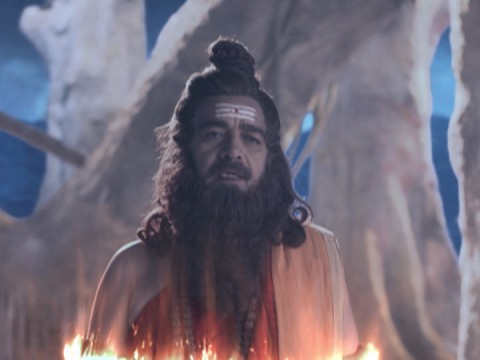 Shaktipeeth Ke Bhairav Ep 39 18th January 2018
