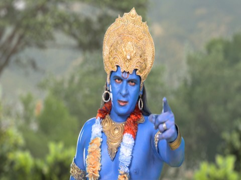 Shaktipeeth Ke Bhairav Ep 54 14th February 2018