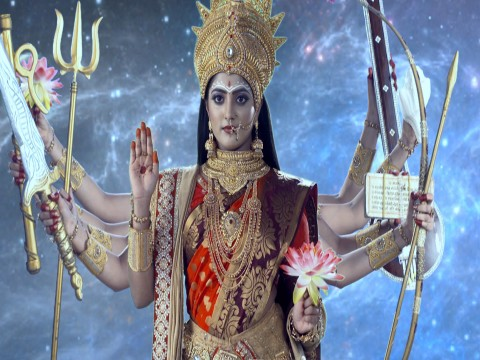 Shaktipeeth Ke Bhairav - Episode 59 - February 22, 2018 - Full Episode