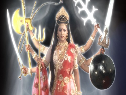 Shaktipeeth Ke Bhairav Ep 66 7th March 2018