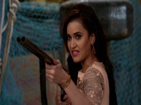 Tera Baap Mera Baap Ep 68 19th February 2018