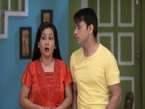 Tera Baap Mera Baap Ep 74 27th February 2018