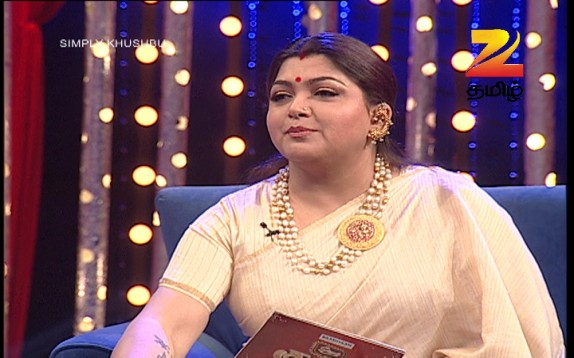Watch Simply Khushboo EP 25 13 Feb 2016 Online