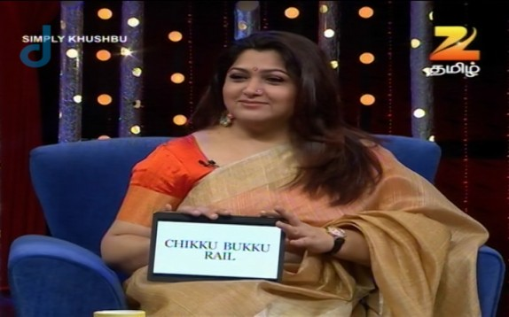 Watch Simply Khushboo EP 6 26 Sep 2015 Online