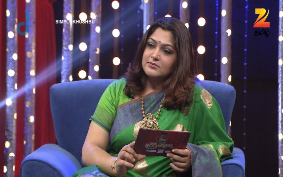 Watch Simply Khushboo EP 11 31 Oct 2015 Online