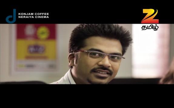 Watch Konjam Coffee Niraya Cinema EP 25 15 Nov 2015 Online