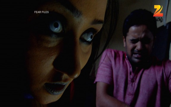 Watch Fear Files (Tamil) EP 167 24 Jan 2016 Online