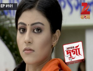 Aamar Durga - Episode 161 - July 21, 2016 - Full Episode
