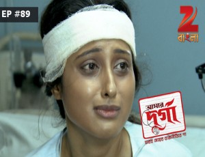 Aamar Durga - Episode 89 - April 28, 2016 - Full Episode