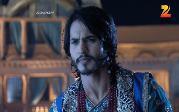 jodha akbar episode 483 january 29 2016 full