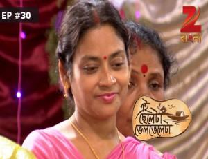 Eii Chhele Ta Bhelbhele Ta - Episode 29 - April 29, 2016 - Full Episode