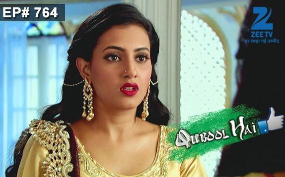 Qubool Hai 11th January 2016 Watch Online Episode