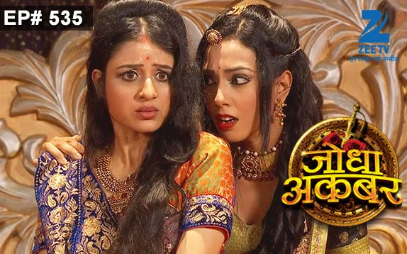 Jodhaa Akbar 23rd august 2013 Full Episode part 1