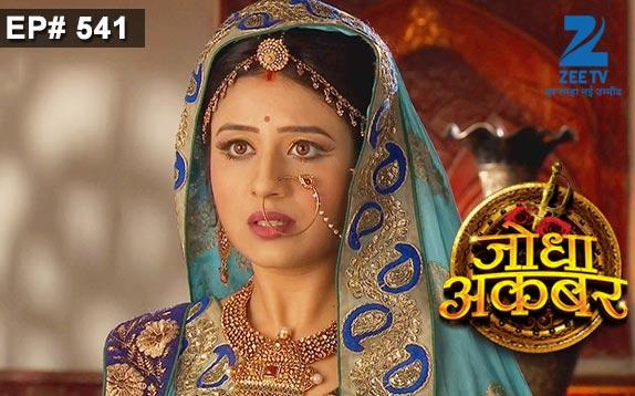 Jodha Akbar - Zee TV - Watch Jodha Akbar TV Serial Online