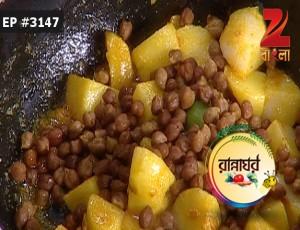 Rannaghar - Episode 3147 - April 29, 2016 - Full Episode